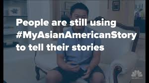 beingasian continues     necessary     conversation among asian     beingasian continues     necessary     conversation among asian americans   nbc news