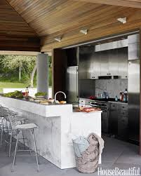 Kitchen:Outdoor Stainless Steel Cabinets Edelman Outdoor Kitchen And  Fireplace Designs Designmodern Outdoor designer kitchens