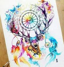 Colorful Dream Catcher Tumblr colourful dream catcher Tumblr 4