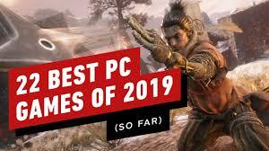 22 Best <b>PC Games</b> of 2019 So Far - YouTube