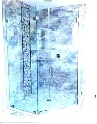 hard water stains on shower doors hard water stains on shower glass hard water stains on