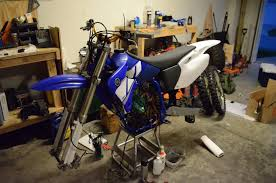 yz426f build help th yz426f build help