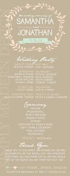 pinterest wedding programs. 80 best Ceremony Programs images on Pinterest Ceremony programs