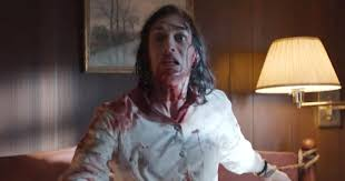 See Lizzy Caplan as 'Misery' psycho Annie Wilkes in 'Castle Rock'
