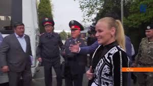 Валентина Шевченко Ошко келди - YouTube