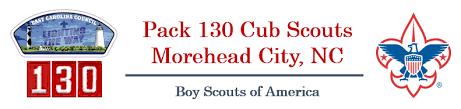 Resources Pack 130 Cub Scouts