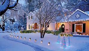 outdoor holiday lighting ideas. Diy Outdoor Christmas Dcor Holiday Lighting Ideas