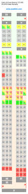 Boeing 737 900 Seating Chart Delta Delta Airlines Boeing 737 900 Er W39 Seating Chart Updated