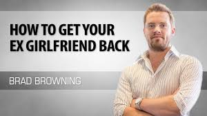 How To Get Your Ex Girlfriend Back Reverse The Breakup Win Her