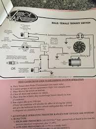 vintage air gen iv wiring diagram chevy trinary switch wires vintage air fan wiring diagram vintage air gen iv wiring diagram chevy trinary switch wires