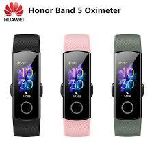 Оригинальный huawei <b>Honor Band</b> 5 <b>умный браслет</b> NFC...