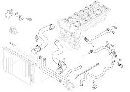 how many heater hoses do we have bimmerfest bmw forums in post 105 of this th are the hose diagrams for my 2002 i6 pictorial look at typical e39 cooling system failure modes 1