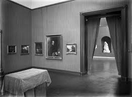 grupa o k alexander dorner s reorganization of the landesmuseum hanover ramberg room 1920s from