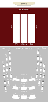 Orchestra Hall Minneapolis Mn Seating Chart Stage