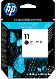 <b>HP</b> 11 (C4810A) <b>печатающую головку</b> купить в Минске