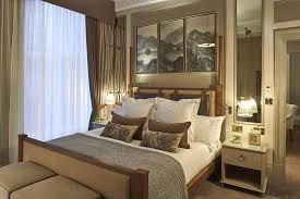 Hotel The Principal Edinburgh George Street Edinburgh  ReservingcomLiving Room George Street Edinburgh