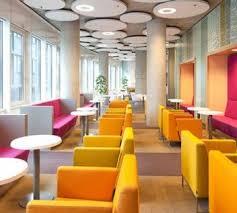 colorful restaurants