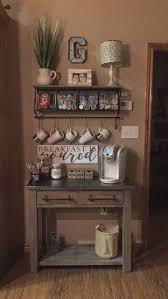 kitchen coffee station cabinet luxury diy bar ideas organizer for office at home coffee station