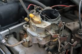 weber carburetor installation on jeep the project guy 9729
