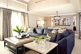 beige and blue living room navy blue rooms living room contemporary with beige wall white molding