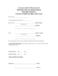 Vehicle Bill Of Sale Templates Vehicle Bill Of Sale Form Samples With Notary Car Bill Of