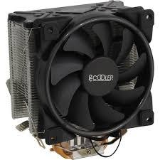 <b>Кулер</b> для процессора <b>PCCooler GI</b>-<b>X5B</b> — купить, цена и ...