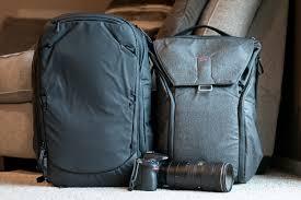 Peak Design Vs Review Peak Design Travel Backpack