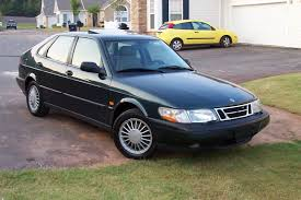 1994 Saab 900 V6 Cabriolet related infomation,specifications ...