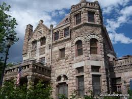 Historic Victorian Castle Marne Bed & Breakfast Denver Colorado