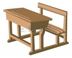school table clipart. Simple Clipart Clipart Chair School Desk On School Table Clipart R