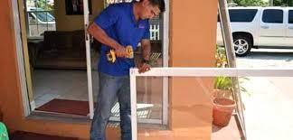 fix sliding door adjust sliding glass door org intended for repair inspirations fix pocket sliding door