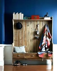 Entrance Coat Rack Bench Stunning Entryway Bench With Coat Rack And Shoe Storage Entryway Bench With