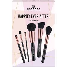happily ever after brush set by essence