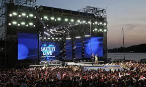 Battiti live 2021 su Italia 1, chi sono i cantanti che si esibiranno:  scaletta e date - Il Giornale d'Italia