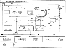 2000 kia spectra radio wiring diagram vehiclepad 2003 kia kia sephia ke diagram kia schematic my subaru wiring diagrams