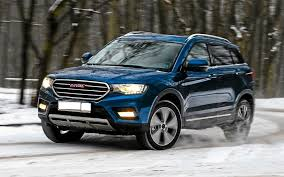 """<b>Шильдик</b> """"Haval"""" (<b>хром</b>) CHN для Haval <b>H6</b> Coupe 2017 +"""