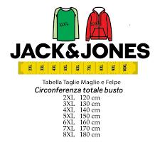 Jack Jones Jacket Cardigan Man Plus Sizes Article 12159366 Grey