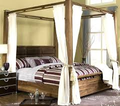 canopy for 4 poster bed fascinating images decoration inspiration bedroom  four red curtains romantic and post . canopy for 4 poster bed ...