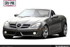 Explore mercedes slk200 for sale as well! Used 2011 Mercedes Benz Slk Class For Sale Near Me Edmunds