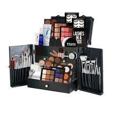 muse pro studio makeup kit