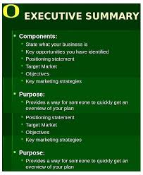 Executive Summary Template Powerpoint Templates Free Ppt Meeting