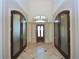 interior french doors frosted glass prehung interior door frosted glass