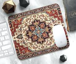 oriental rug mouse pad image 0 persian pads