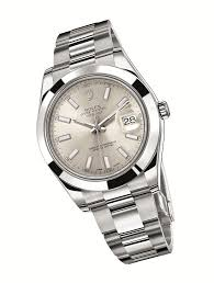 5 affordable rolex watches for new collectors › watchtime usa s rolex datejust ii