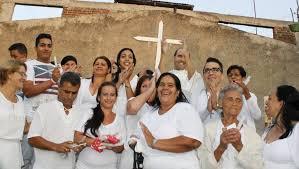 WHAT WE DO - CRISTO EN CUBA