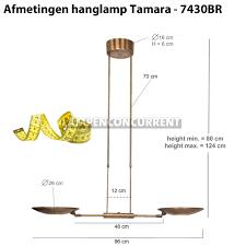 Klassieke Eettafel Lamp Johncalle