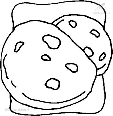 Small Picture the cookie monsterv eating if you give a mouse a cookie coloring