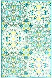 blue gray rug green and yellow rugs area s walmsley moroccan
