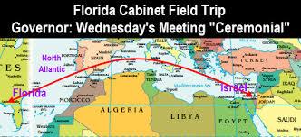 florida cabinet meets in jerum