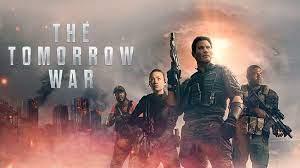 The Tomorrow War: Trailer zum Amazon-Actionfilm mit Chris Pratt